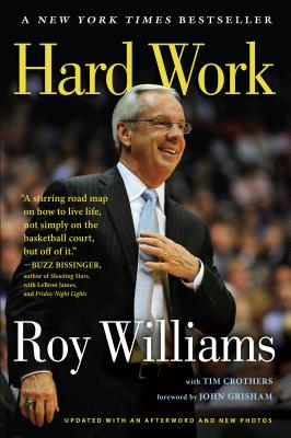 Hard Work By Williams, Roy